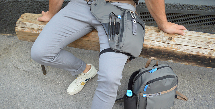 best casual bags for your EDC