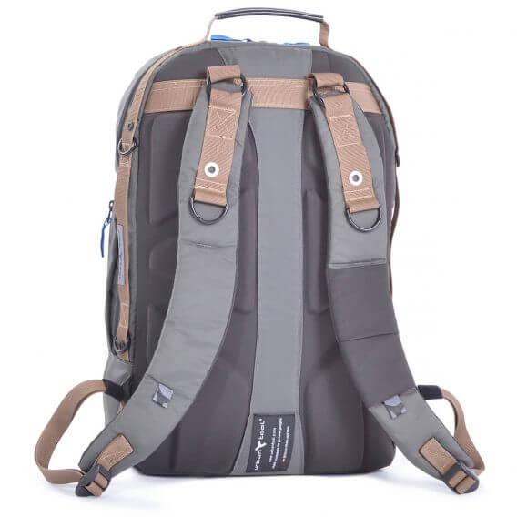 Stylish urban modular laptop backpack URBAN TOOL ® backpack