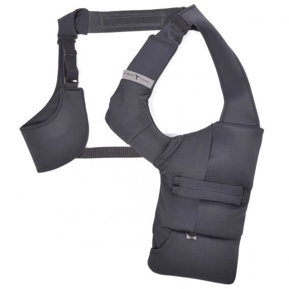 tablet shoulder holster