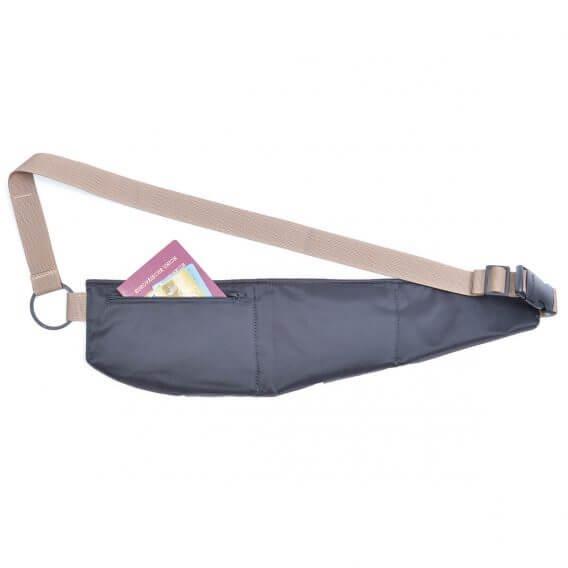 carry bum bag belt bag for phone, keys, money, running gear URBAN TOOL ® caseBelt