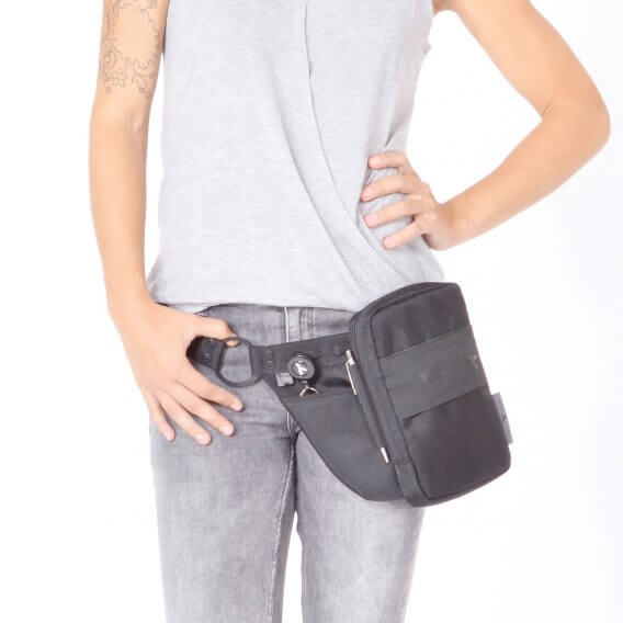 tablet fanny pack Waist holster bag for tablet and smartphones URBAN TOOL ® case holster