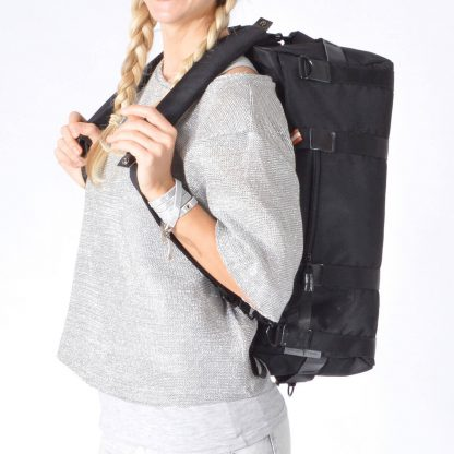 gym bag weekender backpack