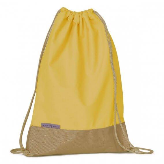 drawstring hipster bag