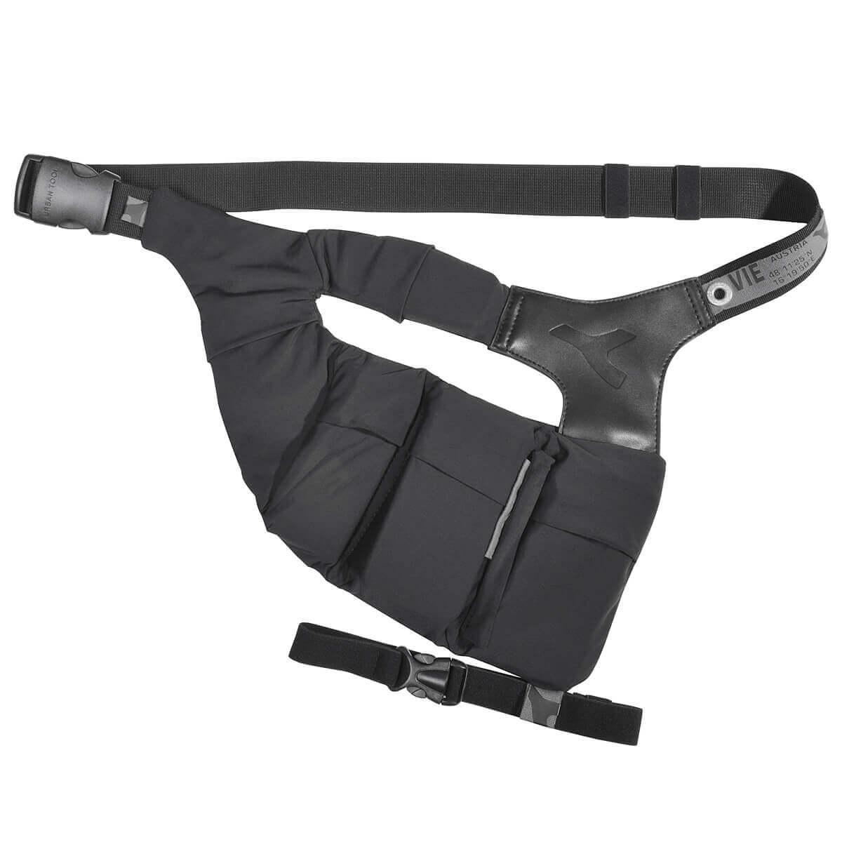 Waist bag for men and women