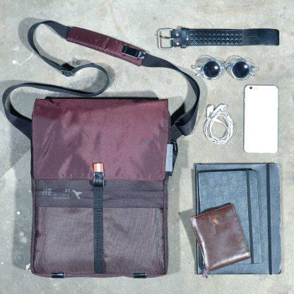 reporterBag Laptop shoulder bag for all 13 -15´´ tablets & computers, sale