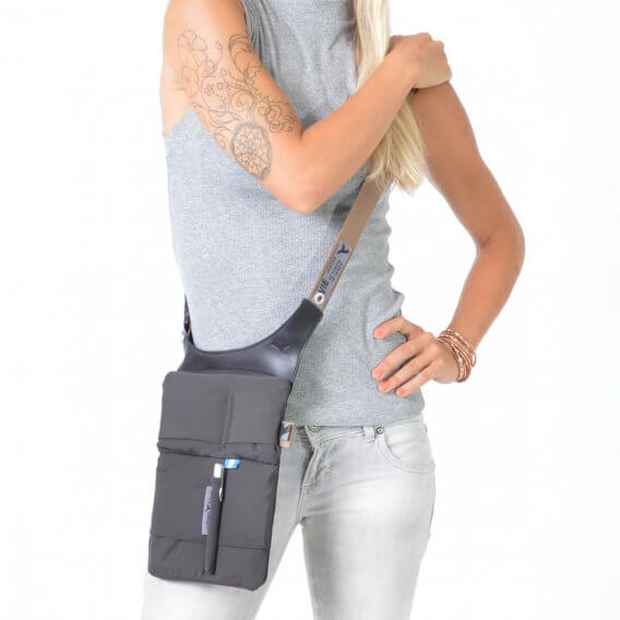 tablet sling bag