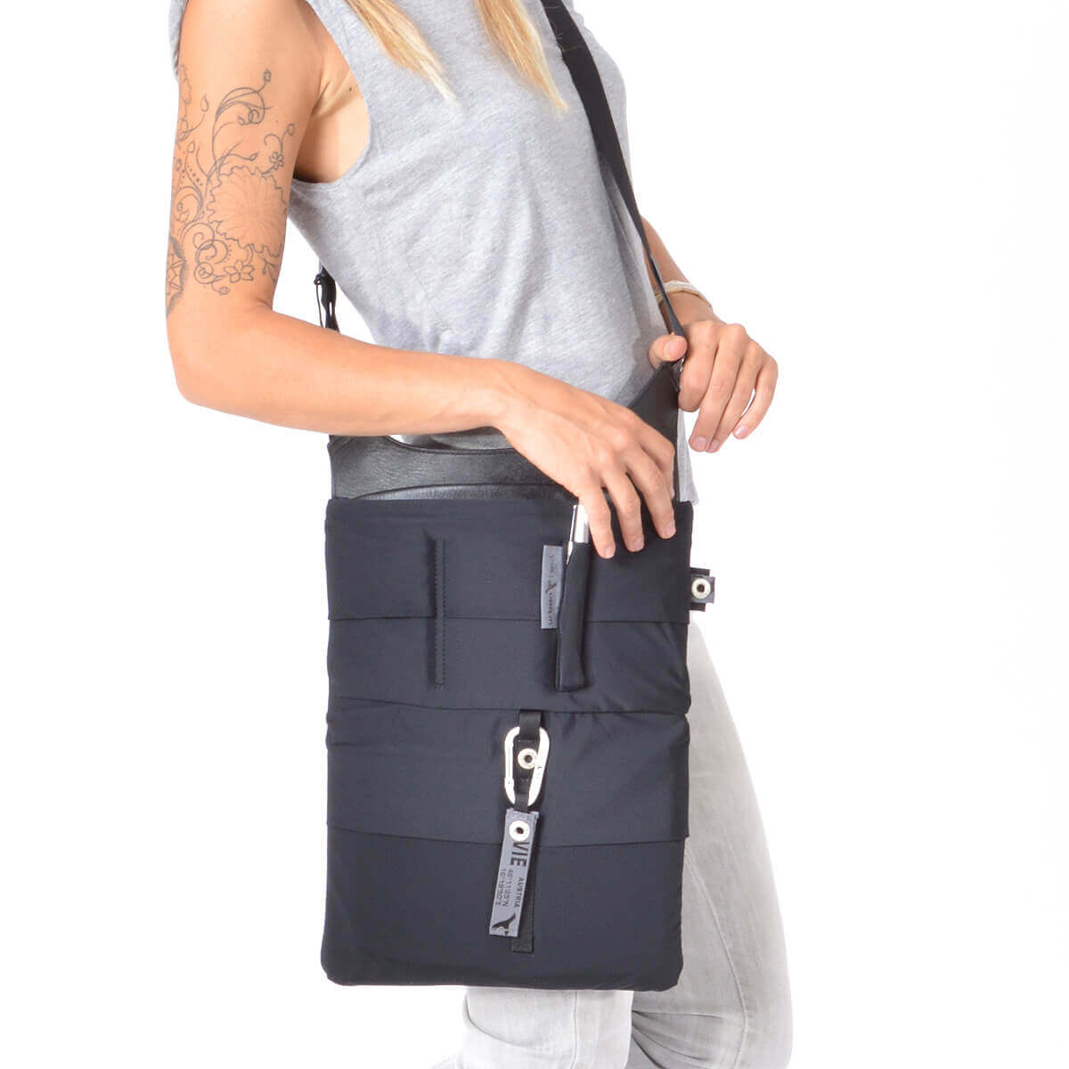 sling bag for 13´´ Tablets and laptops