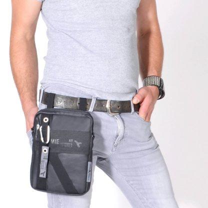 Gürteltasche Umhängetasche Tablet Herrentasche URBAN TOOL ® slyCase