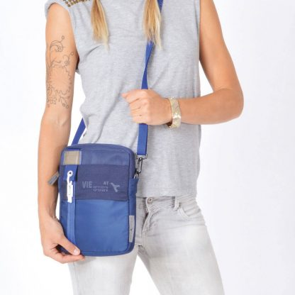 Tablet shoulder bag holster function URBAN TOOL® slycase bag