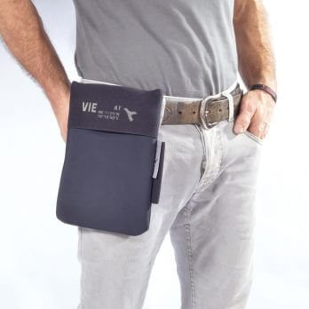 tablet carry pouch