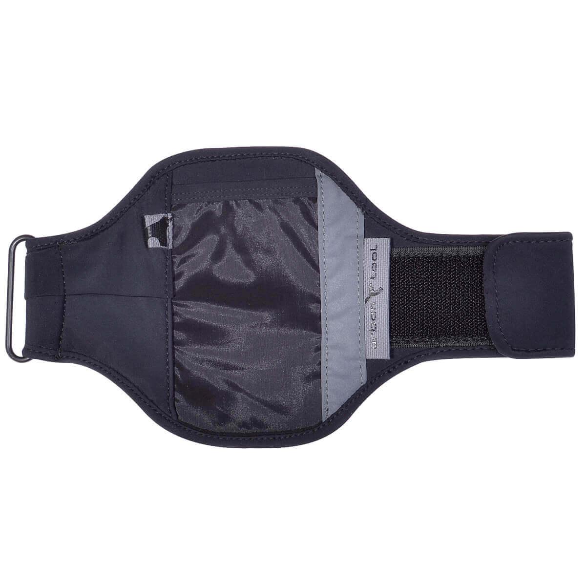 sports armband black