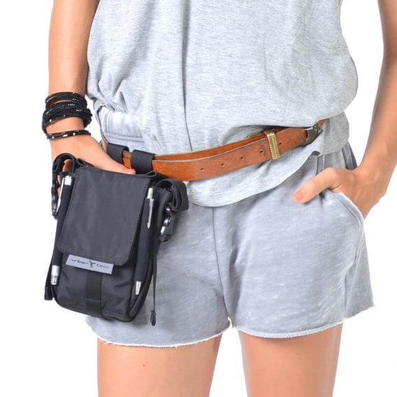 Smartphone belt pouch tool case URBAN TOOL ® travelkit