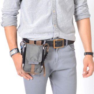 Gürteltasche Handy Hüfttasche Halfter Hülle Sport URBAN TOOL ® travelKit