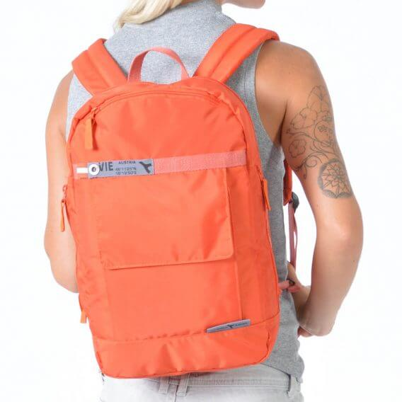 Lightweight travel backpack men & women URBAN TOOL ® travel backpack