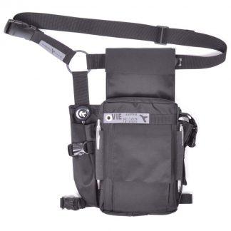Smartphone and tablet holster waist bag URBAN TOOL ® travel legholster