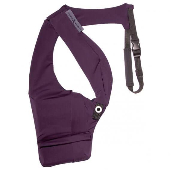 Smartphone shoulder holster wallet belt URBAN TOOL ® basicHolster