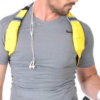 Running backpack holster smartphones vest sportholster