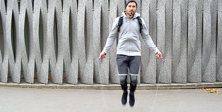 fit during winter