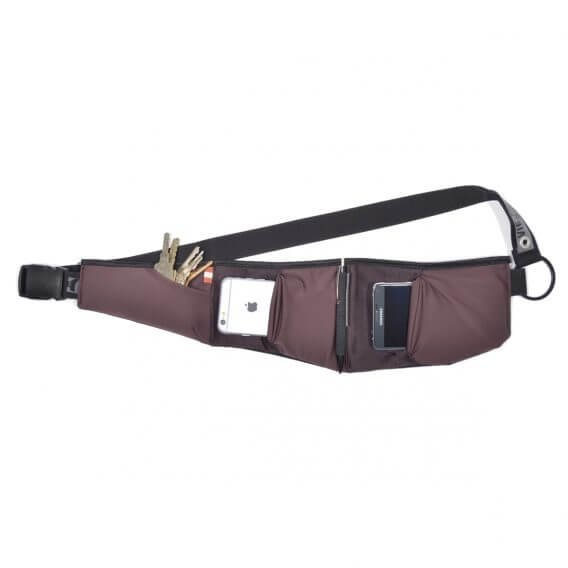 belt bag for phone, keys, money, running gear URBAN TOOL ® caseBelt