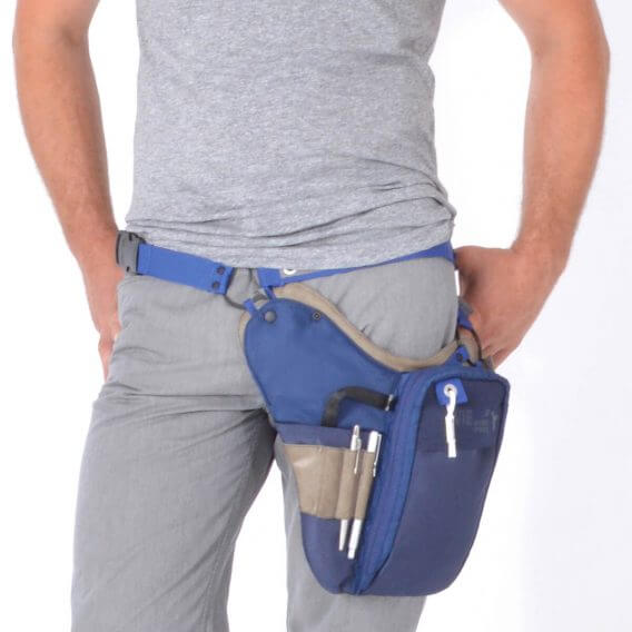 Waist bag holster for tablet, phone wallet URBAN TOOL ® cowboyholster sale
