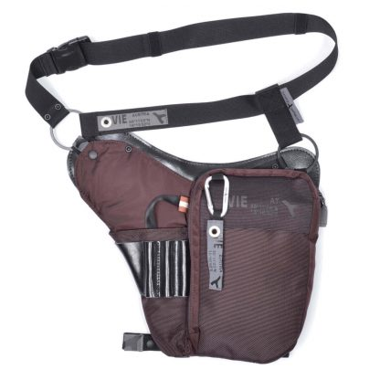 Waist bag holster for tablet, phone wallet URBAN TOOL ® cowboyholster