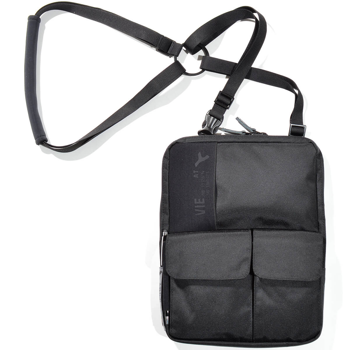 3 In 1 Tablet Bag For Tablets And Ipads Up To 12 Tabletharness