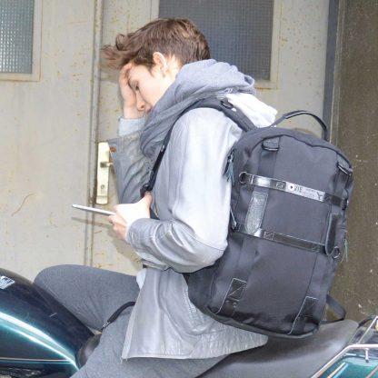 backpack Laptop Rucksack für 13-15´´ Computer, für Tablets, weitere Gadgets