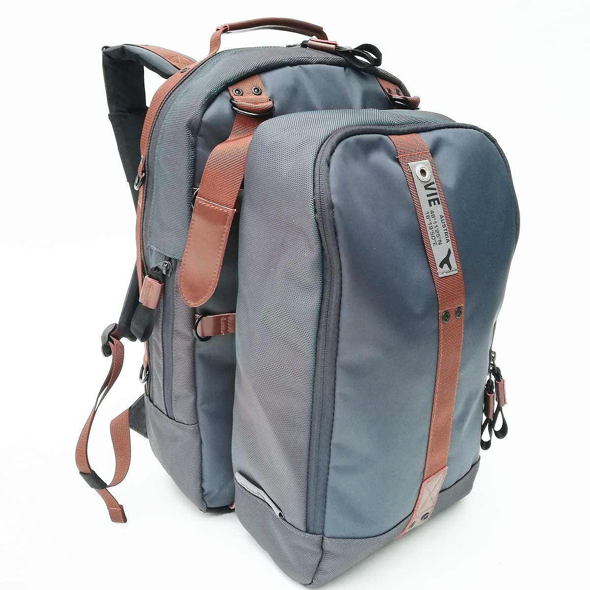 51a3586091ed Laptop backpack with 13-15´´ computer compartment   7´´ tablet slot