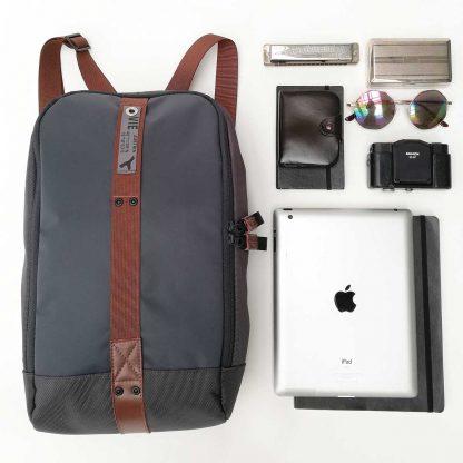 piggyback sling bag backpack