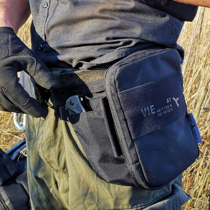 caseholster fanny pack for tablets, phones and all your EDC