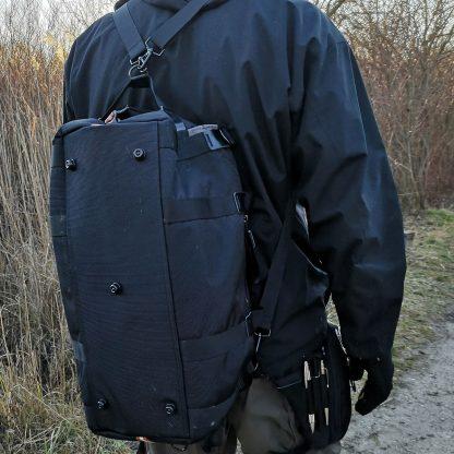 gymbag backpack dufflebag