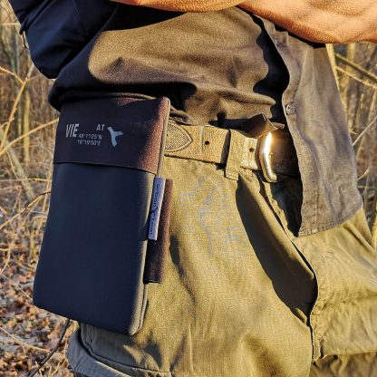 belt pouch for iPad mini and tablets up to 9´´