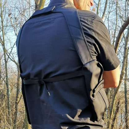 tablet shoulder vest for 7-9´´ tablets