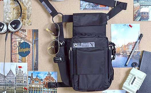Reisetaschen taschen zum reisen bauchtaschen